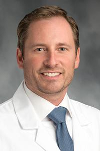 Photo of Dr. Pearce