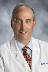 Photo of Dr. Perez-Cruet
