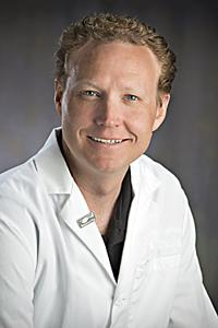 Photo of Dr. Patrick Pettengill