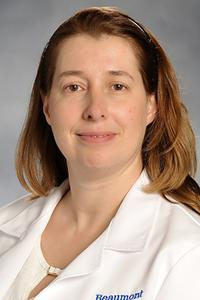 Photo of Dr. Pironkova