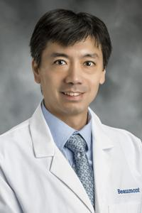 Photo of Dr. John Pui