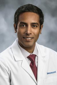 Photo of Dr. Krishna Putchakayala