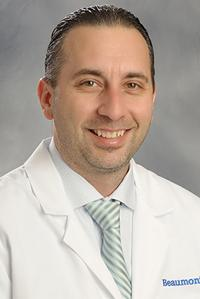 Photo of Dr. Rakowski