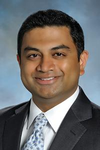 Photo of Dr. Rakesh Ramakrishnam