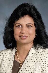 Photo of Dr. Ramesh