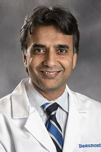 Photo of Dr. Rana