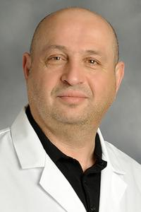 Dr  M Raslan, MD - Canton, MI - Pulmonology, Sleep Medicine