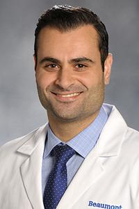 Dr  Mohammed Saad, MD - Garden City, MI - Family Medicine