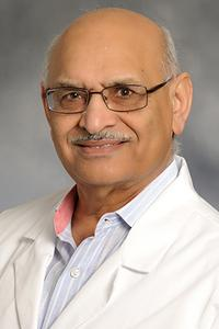 Photo of Dr. Sabharwal