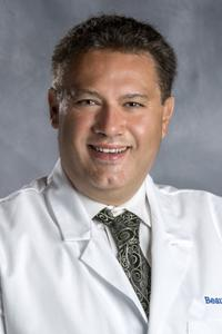 Photo of Dr. Salka