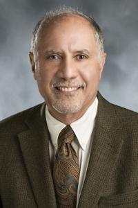 Photo of Dr. Samarian