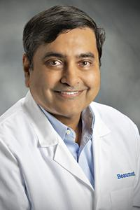 Dr  R Bart Sangal, MD - Sterling Heights, MI - Clinical