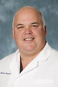 Photo of Dr. Frank Schell