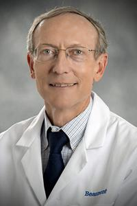 Photo of Dr. Peter Schoeps