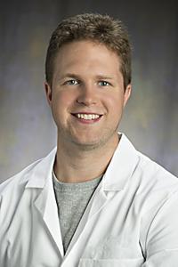 Photo of Dr. Schwartz