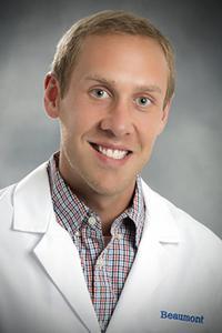 Photo of Dr. Matthew Sebastian