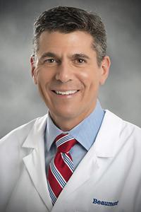 Photo of Dr. David Seel