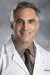 Photo of Dr. Shaheen
