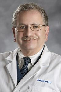 Photo of Dr. Shoichet