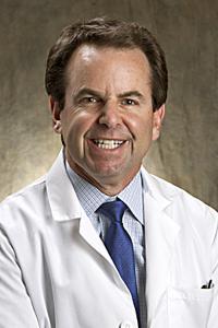 Photos of Dr. Siegel