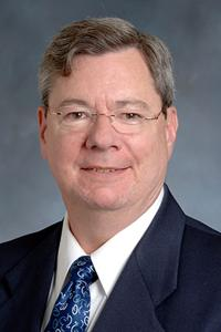 Photo of Dr. Siegel