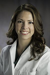 Photo of Dr. Amy Smark