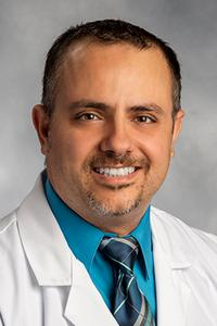 Photo of Dr. Sobh