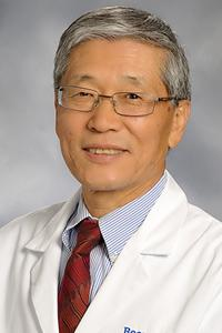 Photo of Dr. Song