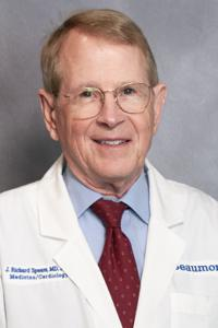 Photo of Dr. Kane