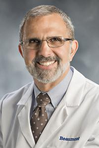 Photo of Dr. Robert Swor
