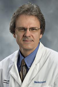 Photo of Dr. Szela