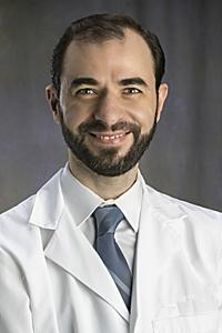 Photo of Dr. Tahhan