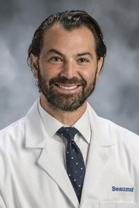 Photo of Dr. Trivax