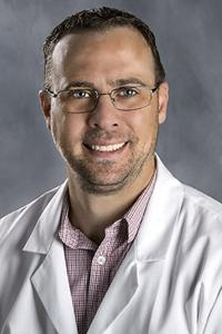 Photo of Dr. Tucciarone