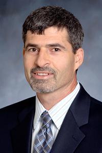 Photo of Dr. Turfah