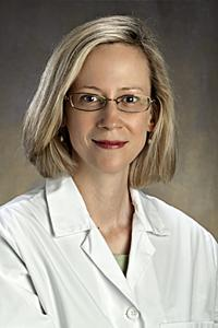 Photo of Dr. Uzieblo