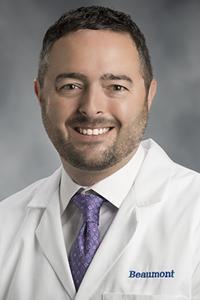 Photo of Dr. Vartanian