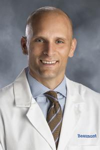 Photo of Dr. Vaupel
