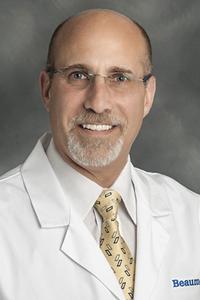 Photo of Dr. Sanford Vieder