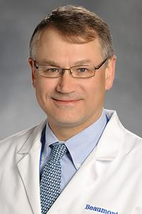 Photo of Dr. Wagner