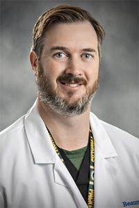 Photo of Dr. Warpinski