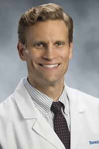 Photo of Dr. Wiater
