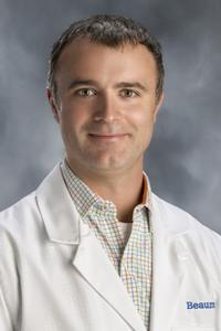 Photo of Dr. Wolf