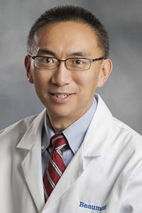 Jeffrey H Wong Md Troy Mi Diagnostic Radiology