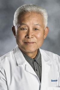 Photo of Dr. Yoon