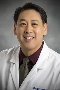 Photo of Dr. Young