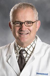 Photo of Dr. Zakalik