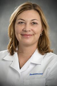 Photo of Dr. Dawn Zelenka-Joshowitz