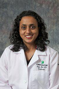 Rooparani M. Bhat, MD