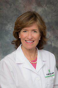 Patricia M. Curtin, FACP